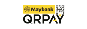 MayBankQR Pay